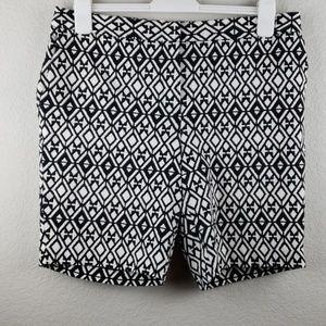 Mario Serrani | Women's Bermuda Shorts Size 12